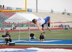 Balczak records runner-up finish in NCAA decathlon