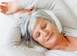 Tips to get getter sleep and lower risk of stroke