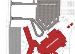 High School parking lot construction to begin