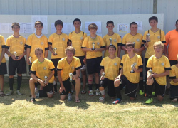Tri County soccer teams place in state tournament