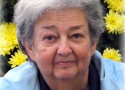 Donna Claire Cornell