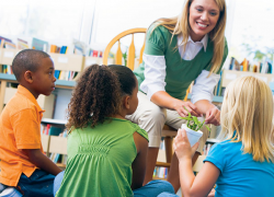 Building a relationship with your child's teacher matters