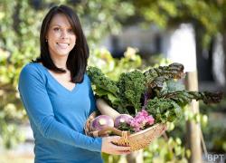 Easy season: Fall gardening spells success