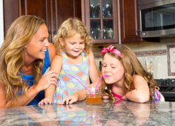 Five germ-fighting tips to keep kids healthy this school year