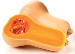 Fresh Market: The Butternut