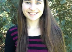 Student honored in National Merit Scholarship program