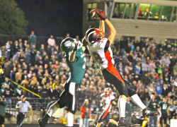 Red Hawks suffer tough loss to Wild Cats
