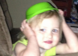 Newaygo County toddler found safe