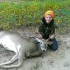 Boy gets 11-point buck