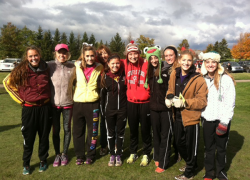 Cedar Springs Cross Country teams compete at regionals