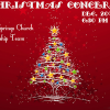Christmas Concert at The Springs Church