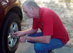 Great Car Care Tips for Seniors
