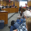 Special meeting hears public and council complaints