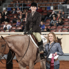 Sand Lake woman's horse captures title