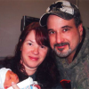 First Baby of 2014 at Spectrum Health United Hospital