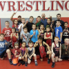 Youth wrestling off to a great start