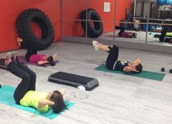 Moxie Fitness and Health