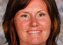 Autumn Mattson named Regional Athletic Director of the Year