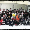 Rams Hockey invites kids to try hockey for free