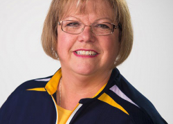 Local grad selected for Women in Sports Leadership Award