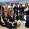 Girls Basketball season ends with loss to Forest Hills Central