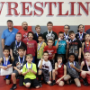 Youth wrestlers win big