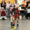 Twelve grapplers take top spots