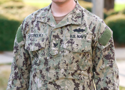 Greenville native serves as Navy seabee