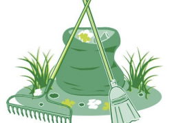 Spring cleanups start soon