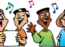 SPRING CHORAL COFFEE HOUSE CONCERT