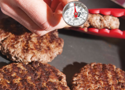 E. coli O157 illnesses likely related to ground beef
