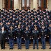 Troopers graduate from trooper recruit school