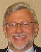Kent County's Delabbio elected VP of Professional Association