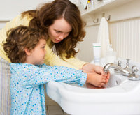 Hand, foot and mouth disease on the rise
