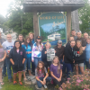 The Post travels to Schroon Lake