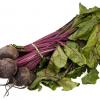 Fresh Market: Beets