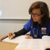 Changing course: a second degree and second career
