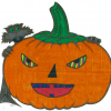 Pumpkin Coloring Contest Winners!