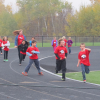 Walkathon raises money for PTO