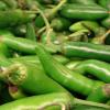 Consumer Advisory:Serrano peppersMay be contaminated with Salmonella