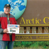 The Post travels to the Arctic Circle