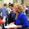 November 10 Board of Education Meeting Math & Writing Presentations by Cedar Trails Students
