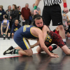 Young wrestlers shine at East Kentwood