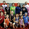 Youth wrestlers bring home medals