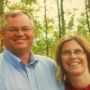 Huggard welcomes their new pastor Rick Malone