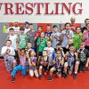Youth wrestlers come home winners