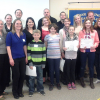 Rotary Club honors 5th grade essay winners