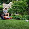 Five tips to crown your lawn king of spring