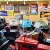 Snowmobile museum moves to Sand Lake