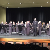 Bands earn 1st division ratings